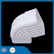 Most popular in Asia market Plastic side elbow
