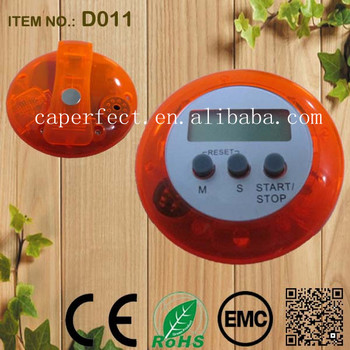 China wholesale digital mini sports timer with alarm