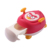 Lucu Angry Merah Desain Burung Harga Toilet Duduk Potty Kids Toilet Training Potty Kursi Warna-warni Closestool dari Cina Supply