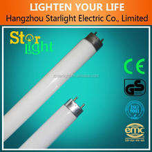 HOT SALE T8 Fluorescent tube/Fluorescent lamp 10W/15W/18W/36W/58W