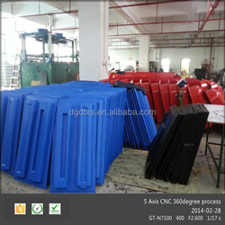Customized Thermoformed deep draw plastic housing