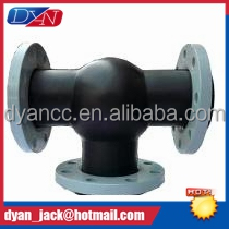 Multifunctional elbow types of pipe joints High vibration absorbing ability