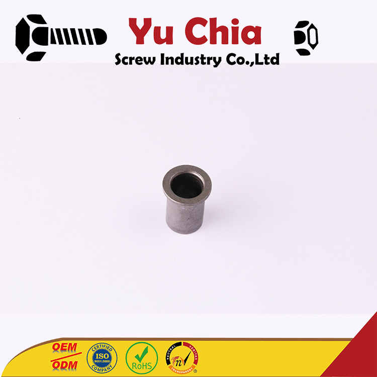 Customized China Rivet Funitures Hot-Sale Discount Threaded Welding Stud And Screw Production