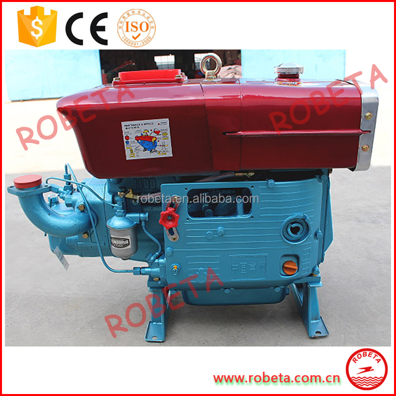 Low price small turbo diesel engine made in China