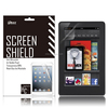 Anti glare full body screen protector / screen shield / Invisible shield for Amazon kindle fire