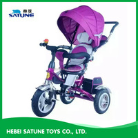 Chinese novel products safe baby tricycles from alibaba trusted suppliers