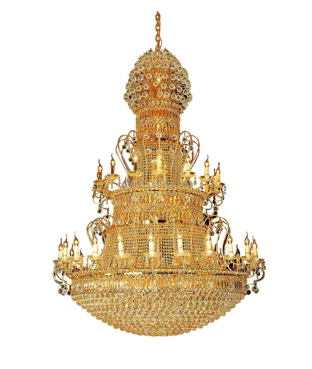 list manufacturers of large hotel chandelier, buy large hotel