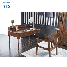 Competitive Price Long Lifetime Working Desk Wood,Writing Desk
