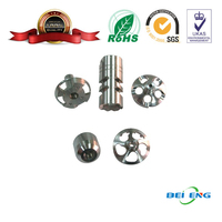 High precision cnc milling ford focus spare parts