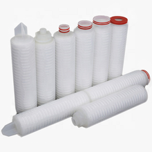 10 inches polysulfone filter cartridge for wine/beer/mineral water/coconut water <strong>filtration</strong>