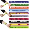 Reflective Slap Wrap Slap Band Wristband