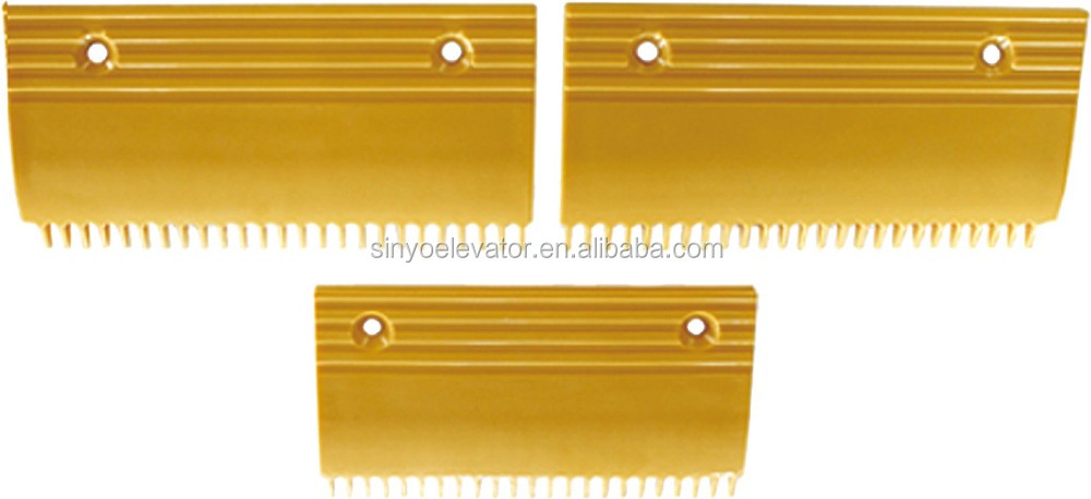 Comb Plate for Hitachi Escalator 21502024B