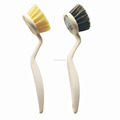Good grips dish brush with pure bristle
