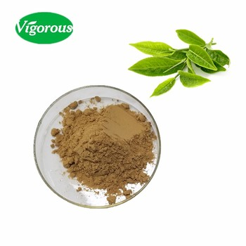 Free sample instant green tea powder for beverage
