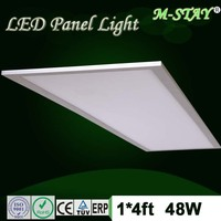 High brightness led panel book light flat led light