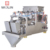 High speed automatic filling machine with two headsd linear weigher for packing hardwares nails screws