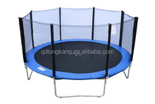 16FT Used Trampolines for sale with Safety Net from China