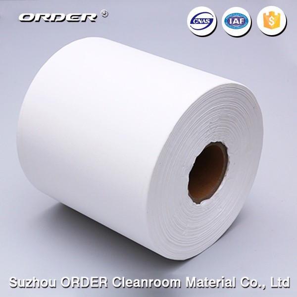 Disposable Nonwoven Industrial Wipping Rags