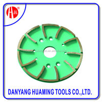 Stone Cutter Tool/Diamond cup grinding wheel /Concrete Cutting sawing