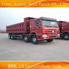 50 tons 8x4 dump truck for sale, mining dump truck for sale
