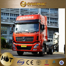 Promotion SINOTRUK hot sale 40-50ton 6 wheeler tractor truck , 485HP Euro4 Dongfeng Kinland Flagship