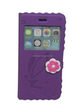 High quality cell phone cases for IPhone 5/Pretty good cell phones cases