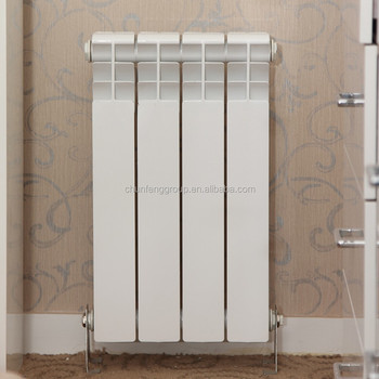 CFB500B aluminum radiator for room heating