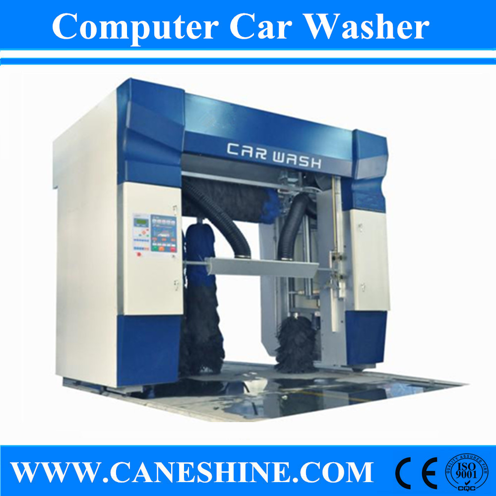 High Quality Customize Best Cheap Price of Fully Automatic Reciprocating Computer Car Washing Cleaning Equipment Price-CS-530E