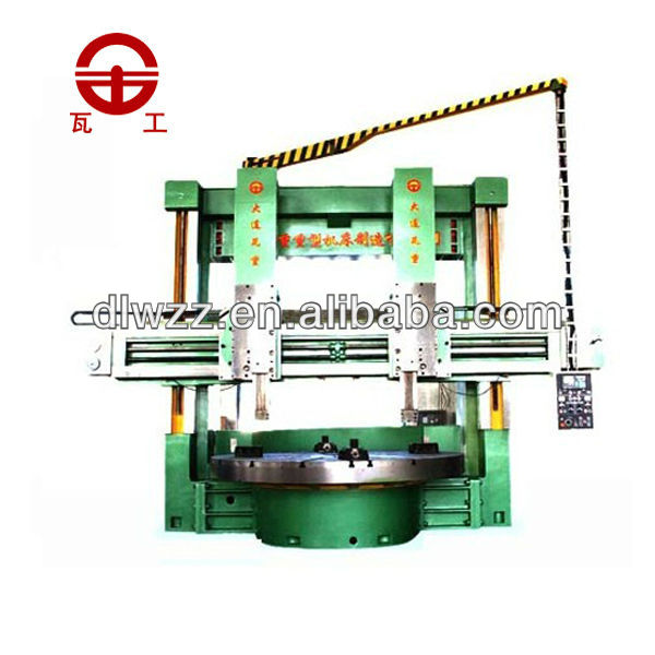 4 meter verticallathe machine
