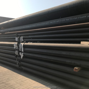 High quality API 5CT N80 oil well casing pipe for sale