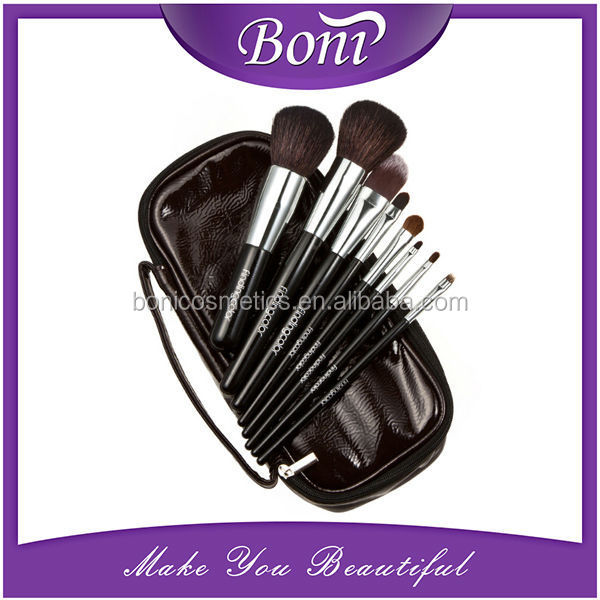 Private Label 8pcs Brush Set/Custom Makeup Brushes/Cosmetic Brush