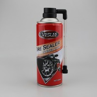tire urgent repair Liquid tyre guard sealan tire sealer and inflator
