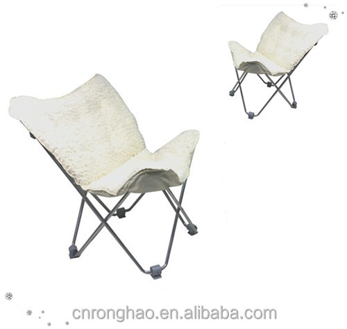 2016 Hot Sale Folding Butterfly Chair Outdoor Chair
