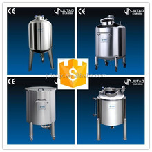 Stainless steel hydrogen storage tank
