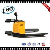Factory Hot Sale Electric Reel Pallet Truck