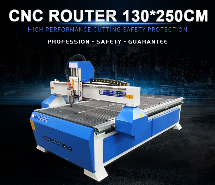 China Cheap CNC Router Machine 4x8 Ft Sculpture Wood Carving CNC Router Machine