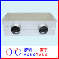 HY-SDF Series Two-way Flow Direction Fresh Air Fan