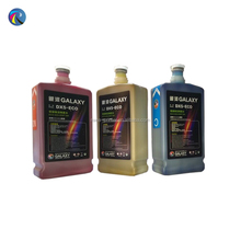 GuangZhou 100% original Galaxy dx5 eco solvent ink for dx4/dx5/dx7 printhead