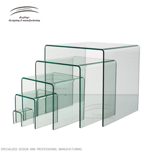 Weitu clear case for shoes clear acrylic shoe display case manufacture hot sale shoe display