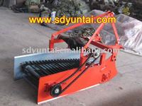 4UB-2 potato harvester, farming machine