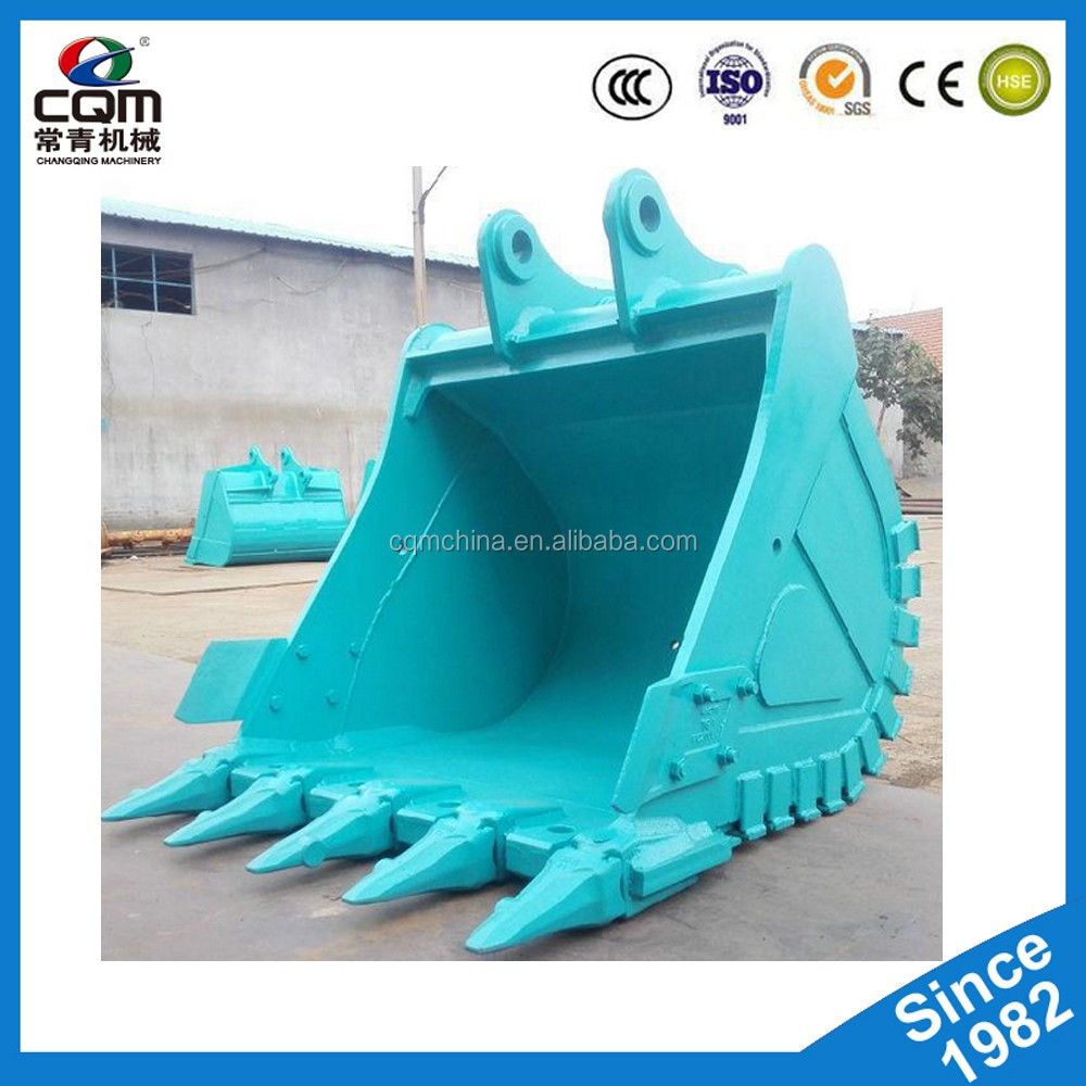 HOT SALE!!High quality and Cheap price Mini excavator bucket and other excavator/bulldozer parts for sale