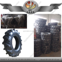 GN 600-12 400-8 600-16 tyre for agricultural machinery, tractor DF 600-12 400-8 600-16 tyre rubber