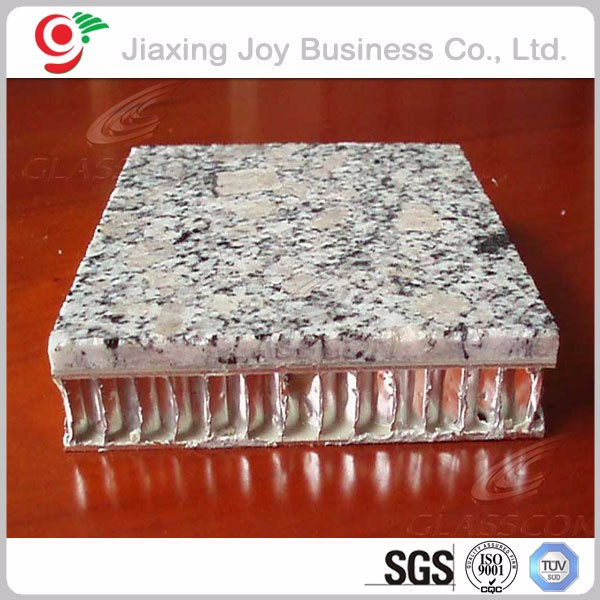 Marble honeycomb panels with wall decorative Artificial stone