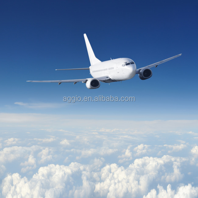 aggio free service air freight for buying agent in china