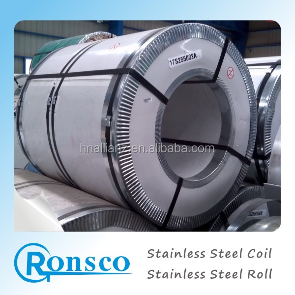 304 stainless steel coil agent of lianzhong stainless steel corp