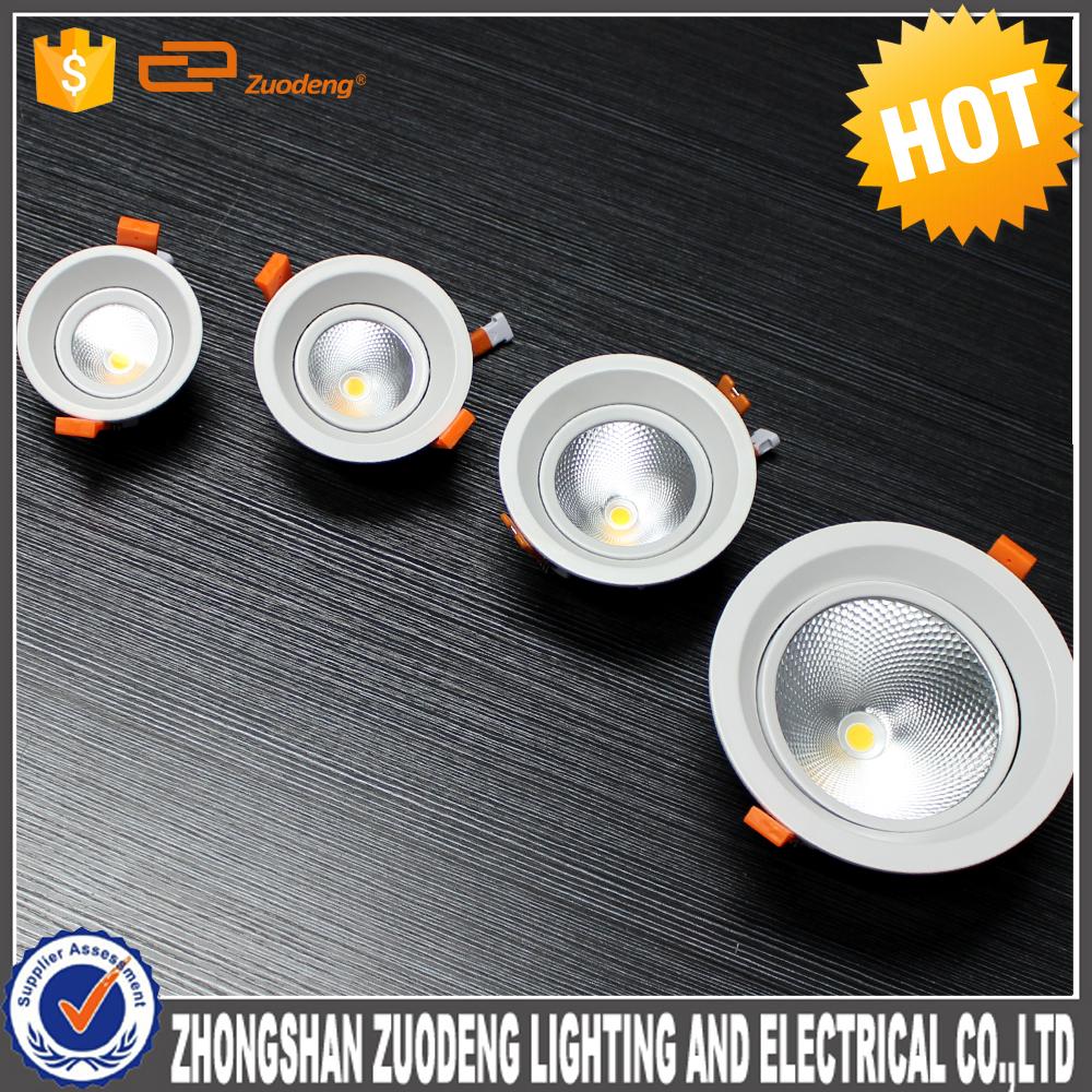 spot led cob downlight price 220v adjustable 7w 15w 18w led downlight buy downlight led 18w. Black Bedroom Furniture Sets. Home Design Ideas