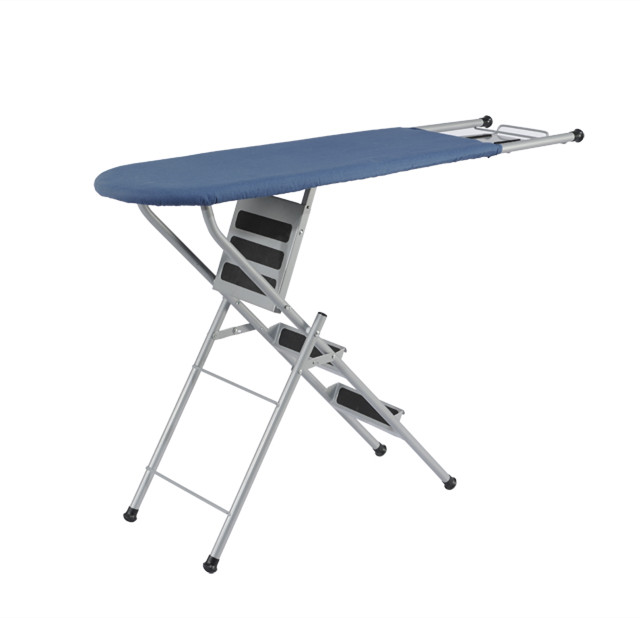 IB-6DS Folding Iron Board Ironing Board with Fire-resistence Cover