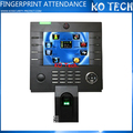 fingerprint reader/biometric scanner/software Fingerprint time attendance with Wifi GPRS iclock3500