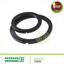 OK-170emsco bomco mud pump valve cover seal