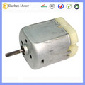 DZ-260A 24V 12v 6v dc motor Flat Electric Motor brush
